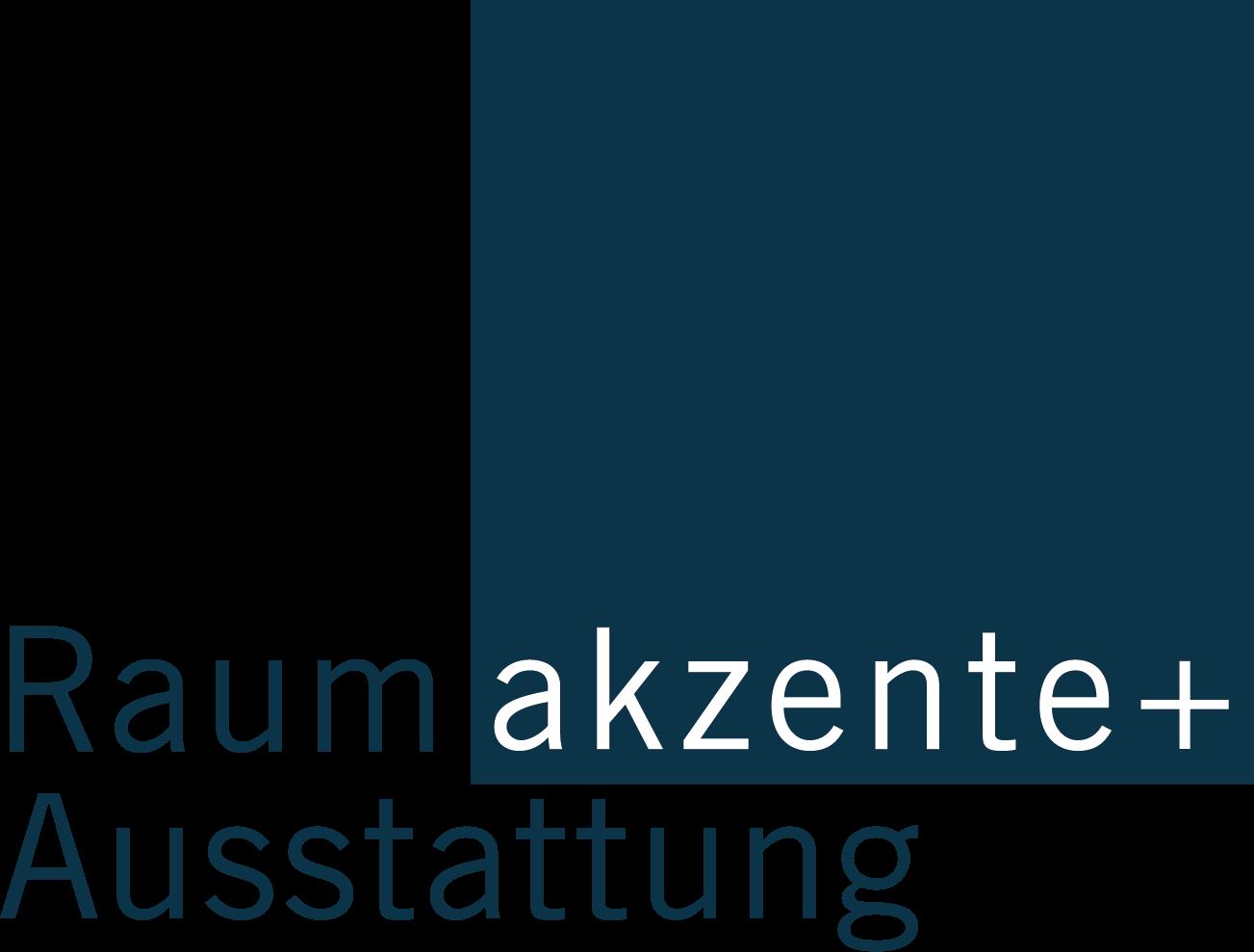 Logo von Raumakzente + Ausstattung GmbH